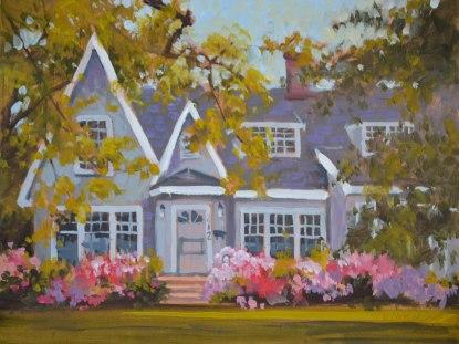 Starkey house